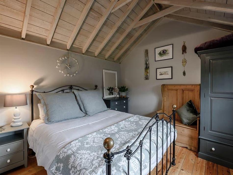 Bedroom in Brook Farm Annex, Ashford