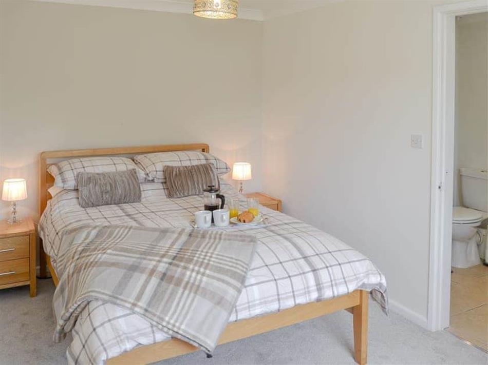 Bedroom in Greenhaven Lodge, Rackheath, near Wroxham