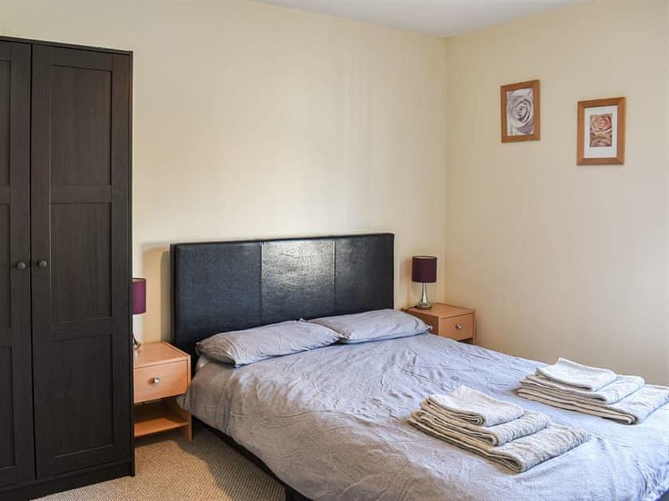 Bedroom in Hereson Holidays, Ramsgate
