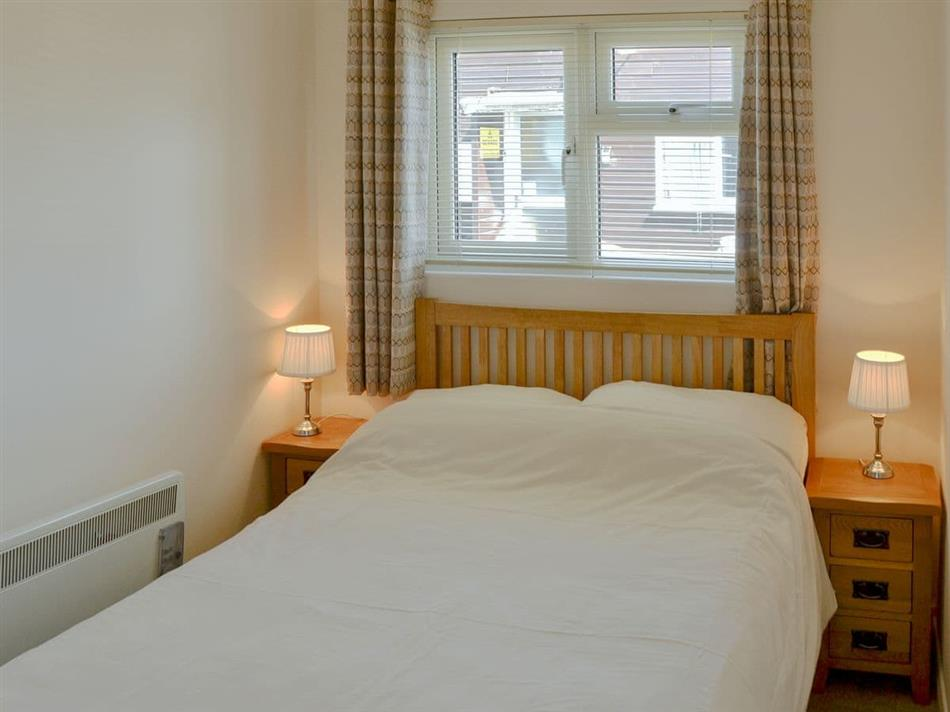 Bedroom in Silver Bream, Brundall, near Norwich