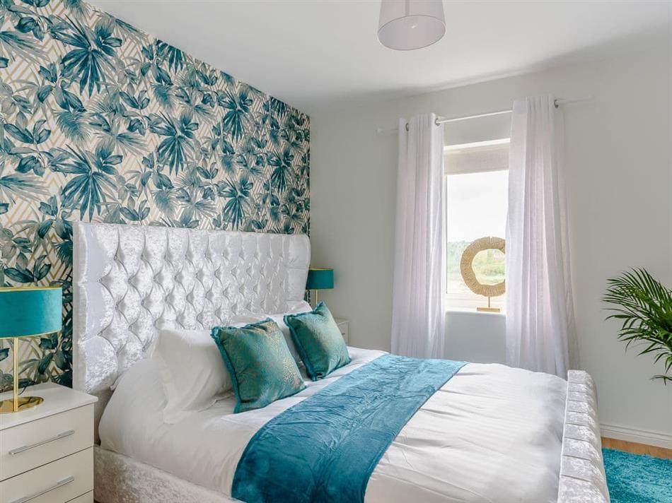 Bedroom in Sydney Royce, Newport