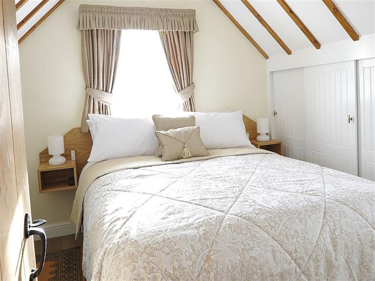 Bedroom in Tyn Towyn - Ty Glas Golau, Trearddur Bay