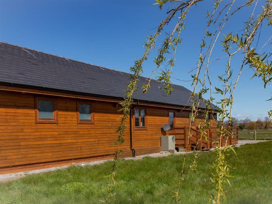 Garden at Masons Barn, Paddock Wood, near Tonbridge