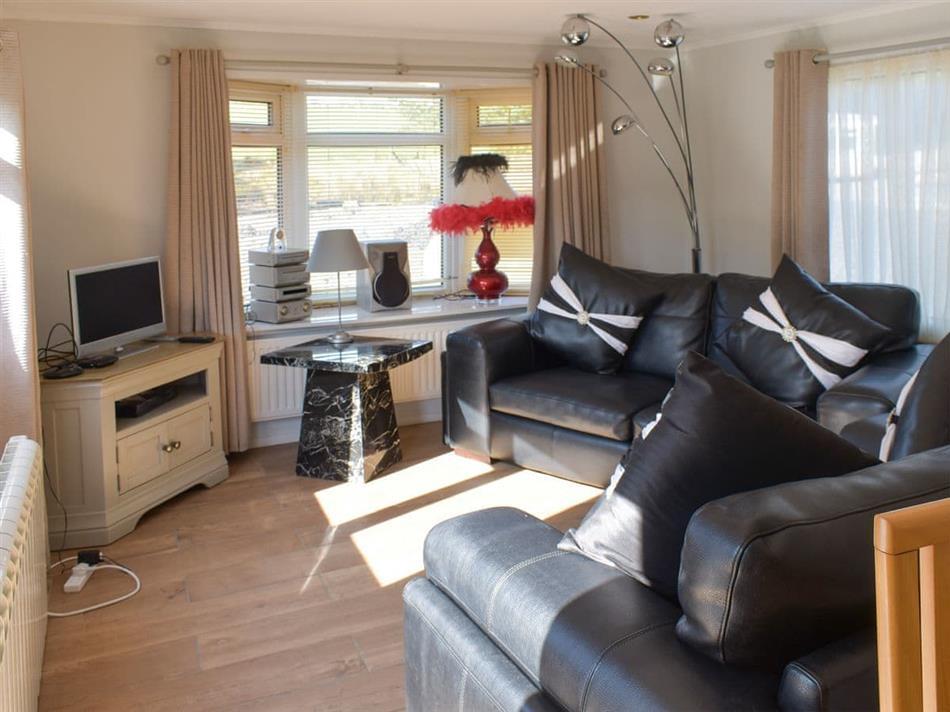 Living room in Tara,