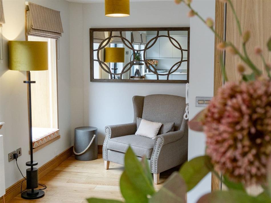 Living room in Whernside,